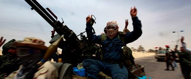 'El Kaide Libya'da'
