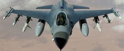 El Kaide'de Türk F-16 pilotu yok!