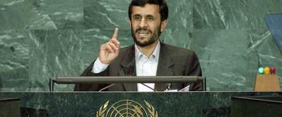 El Kaide'den Ahmedinejad'a uyarı