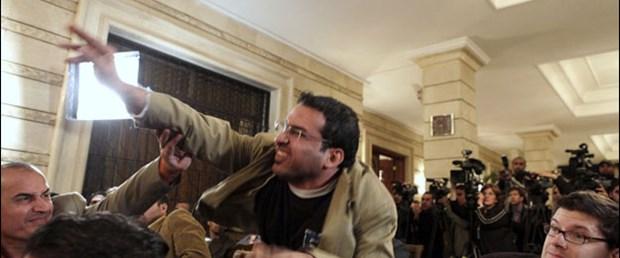 El Zeydi 31 Aralık'ta hakim önünde