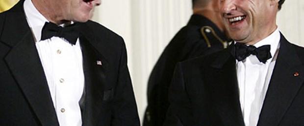 En Amerikancı başkan Sarkozy