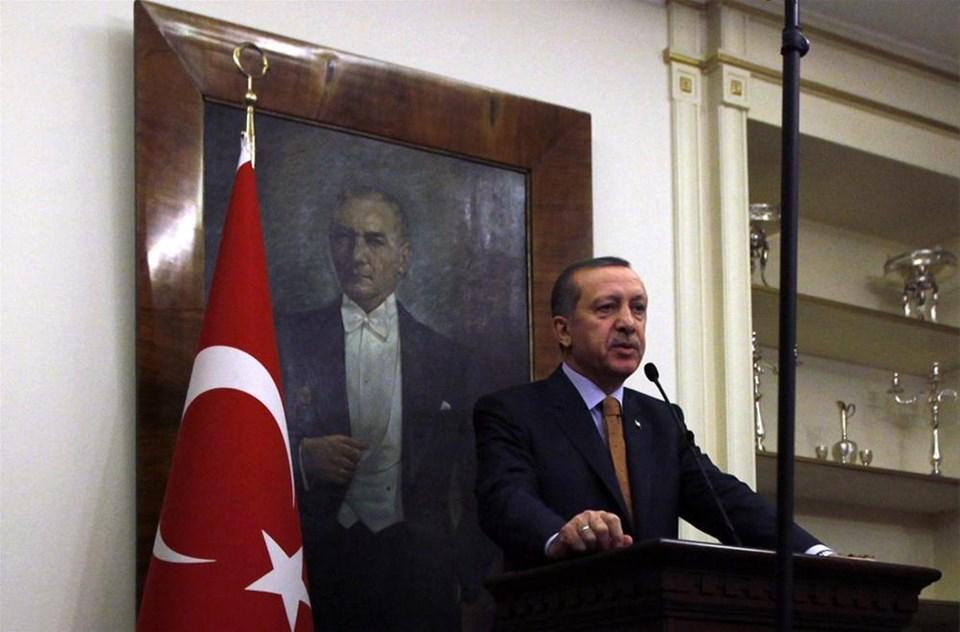 Erdoğan en güçlü 48. isim