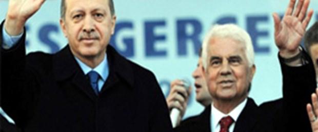 Erdoğan Kıbrıs'a gidiyor