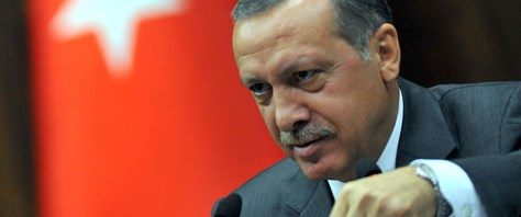 Erdoğan: Netanyahu katılırsa ben gelmem