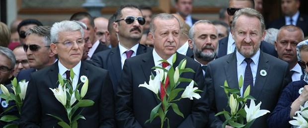 erdoğan bosna hersek