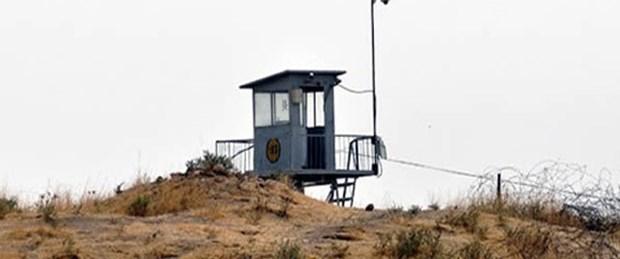 Ermeni-Azeri sınırında çatışma: 1 ölü