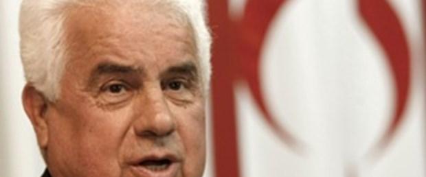 Eroğlu: Kıbrıs müzakereleri devam edecek