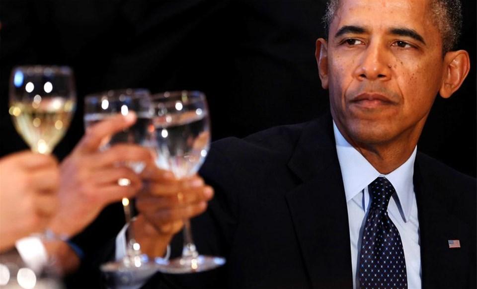 Eş korkusu Obama'ya sigarayı bıraktırdı