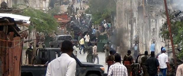 Eş-Şebab yine vurdu: 25 ölü