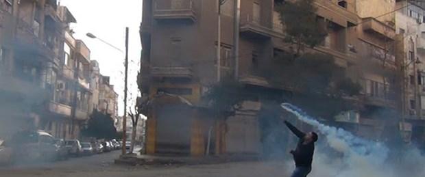 Esad'a beklenmedik destek