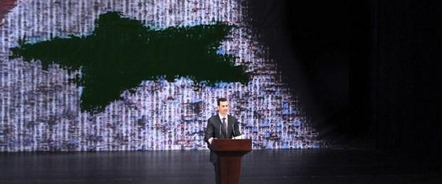 Esad'dan sığınmacılara 'geri dön' çağrısı