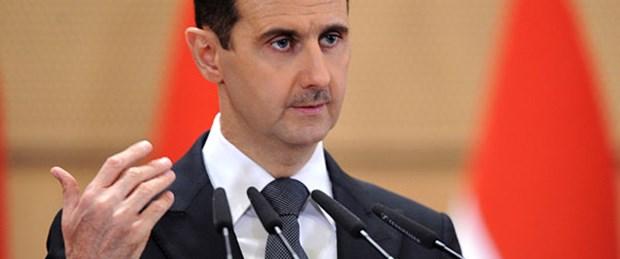 Esad'dan Türkiye'ye ağır sözler