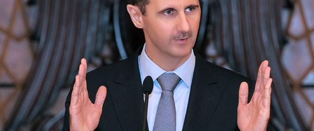 Esad'ın 'ip'i Tunus'ta çekilecek