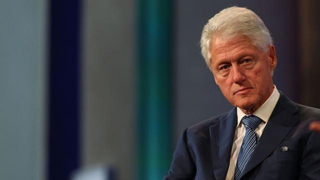 Eski ABD Başkanı Clinton gerilim romanı yazdı: Başkan Kayıp