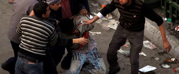 'Eylemcilere saldırsınlar diye salıverildiler'