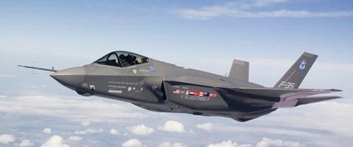F-35 projesini Japonya kurtaracak