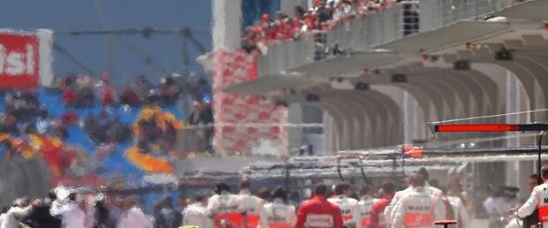 F1'e domuz gribi göndermesi İspanya'yı kızdırdı