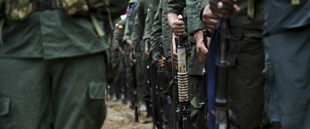 FARC kolombiya silah bırakma150617.jpg