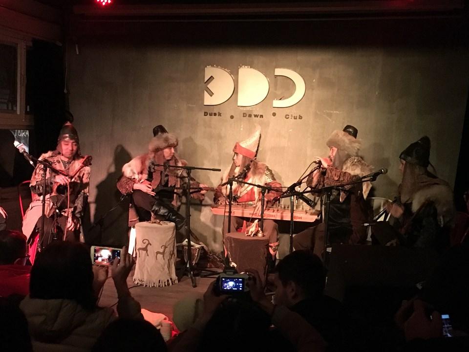 DDC (Dusk Down Club)