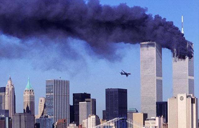 11 Eylül 2001...