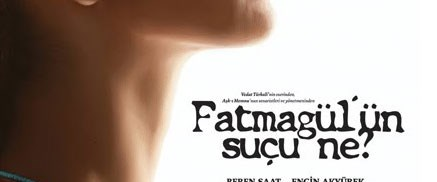 Fatmagül'ün dramı Avrupa Parlementosu'nda
