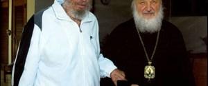 Fidel Castro'dan son fotoğraf