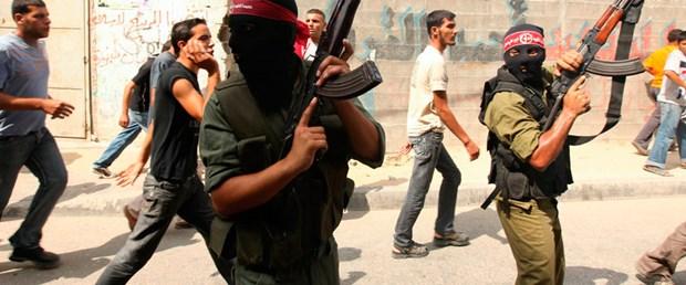 Filistin Arapların birinci sorunu değil mi?