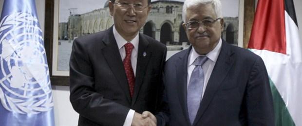Filistin için yarın büyük gün