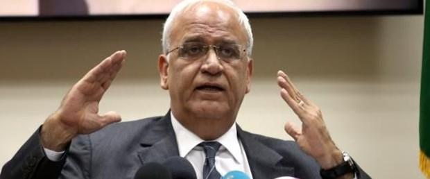 Filistin Washington temsilcisi Zemlat'ı geri çağırdı