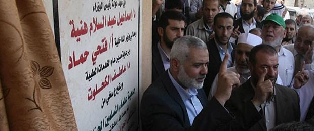 Filistin'de uzlaşıya erteleme