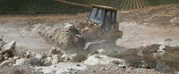 israil amona yerleşim birimi110917.jpg