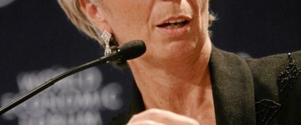 Fransa IMF'ye Lagarde'ı istiyor