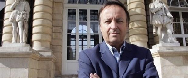 Fransa Senato Başkanı'ndan 'inkar' çarkı