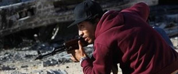 Fransa ve İtalya da Libya'ya subay gönderiyor