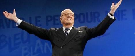 Fransa'da Le Pen devri bitiyor