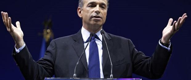 Fransa'da muhalefete yeni lider