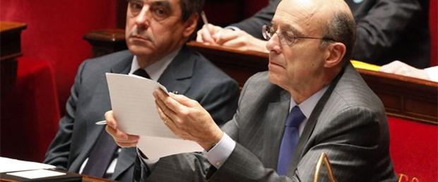 Fransa'dan yeni komite önerisi