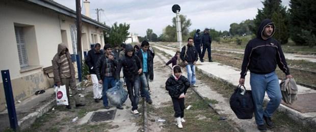 Fransa'ya en fazla iltica başvurusu Türkiye'den