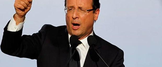 Fransız bakanların maaşında yüzde 30 kesinti