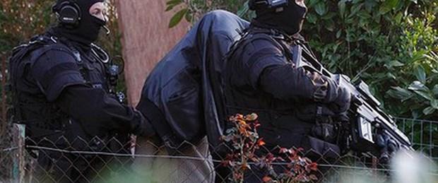Fransız gizli servisinden PKK'ya darbe