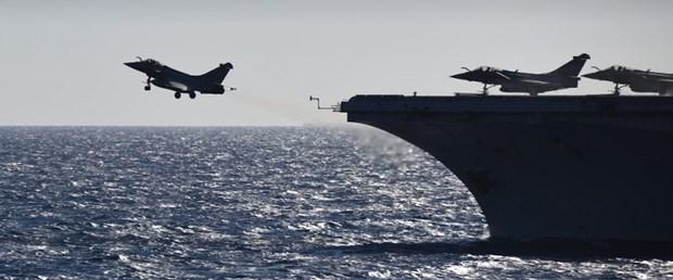charles de gaulle savaş gemisi kıbrıs161116.jpg