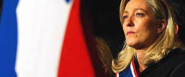Fransızlar, Marine Le Pen'i sevmeye başladı