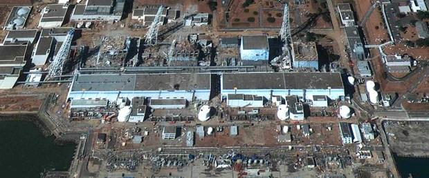 Fukuşima nükleer santrali kapatılıyor