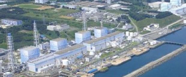Fukuşima'da 5,6 büyüklüğünde deprem