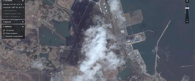 Fukuşima'da sızıntı endişesi sürüyor