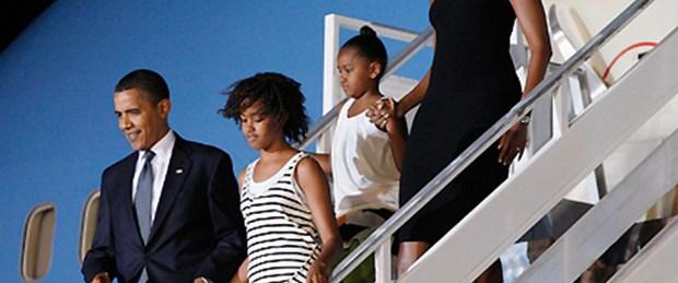 Ganalılar Obama'ya kavuştu