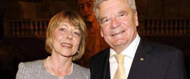 Gauck önce nikah masasına oturacak