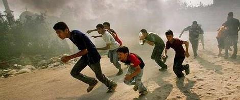 Gazze'de son dört günün hikayesi