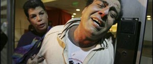 Gazzeli doktor Nobel'e aday