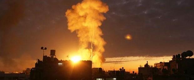 Gazze'yi unutmayın!